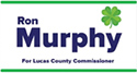 Ron Murphy For Lucas County Commissioner